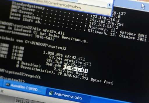 Internet address gatekeeper OKs plan to break from US (Update)