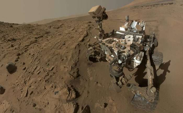 The problematic history of Martian landings