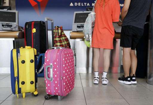 The quest to end lost airline luggage