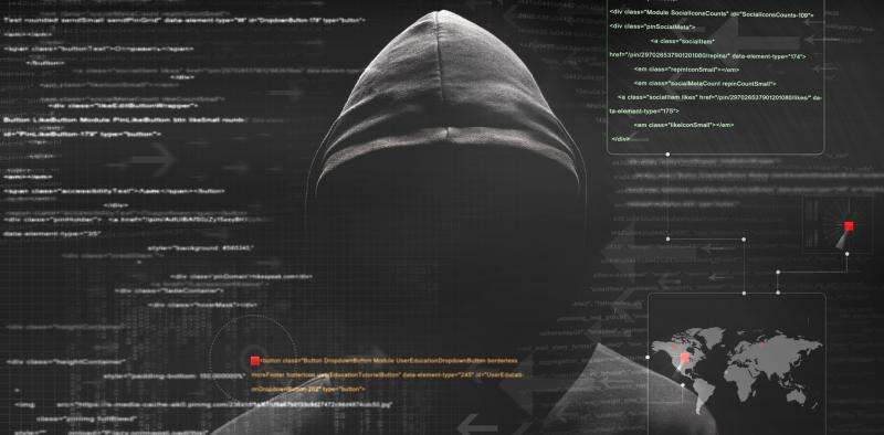 The rise in cyber attacks shows we need to change the way we think about crime
