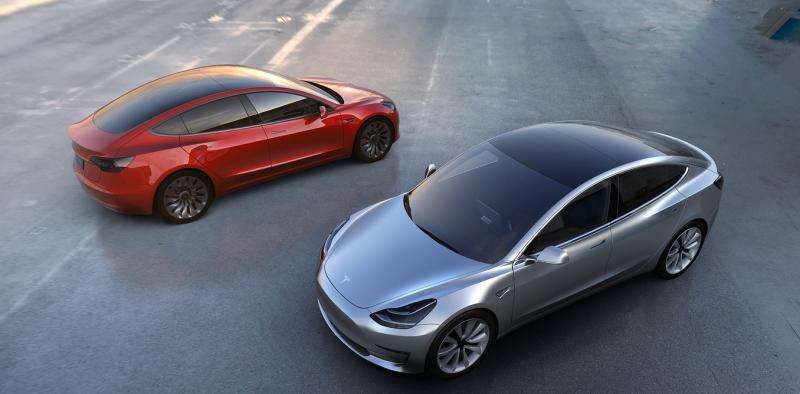 The success of Tesla's Model 3 goes far beyond its affordability