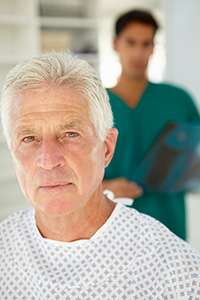 The tougher men think they are, the less likely they are to be honest with doctors