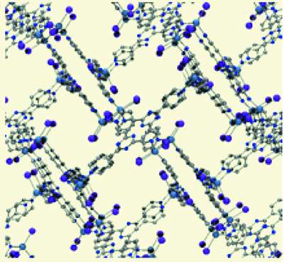 The updated crystalline sponge method