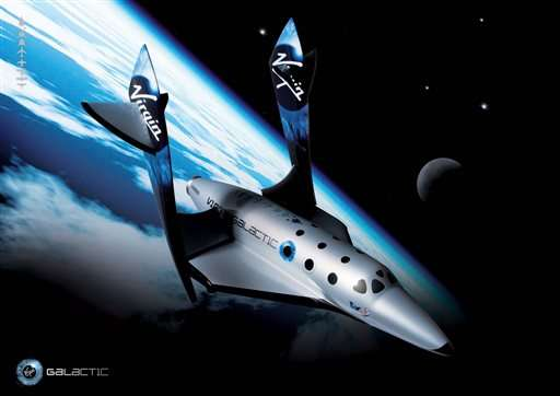 Things to know about the space tourism industry