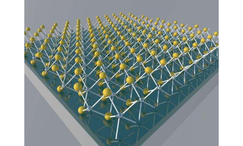 This Nanocavity May Improve Ultrathin Solar Panels