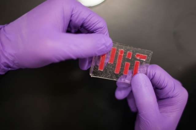Tough new hydrogel hybrid doesn't dry out