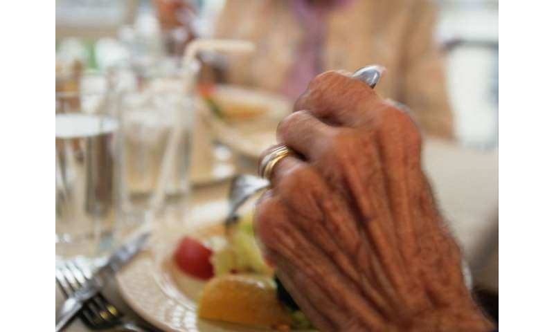Traditional foods can bring joy to dementia patients