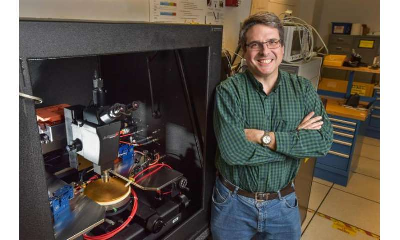 Transistors and diodes made from advanced semiconductor materials could perform much better than silicon