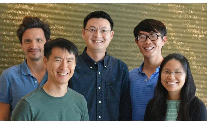 TSRI team streamlines biomedical research by making genetic data easier to search