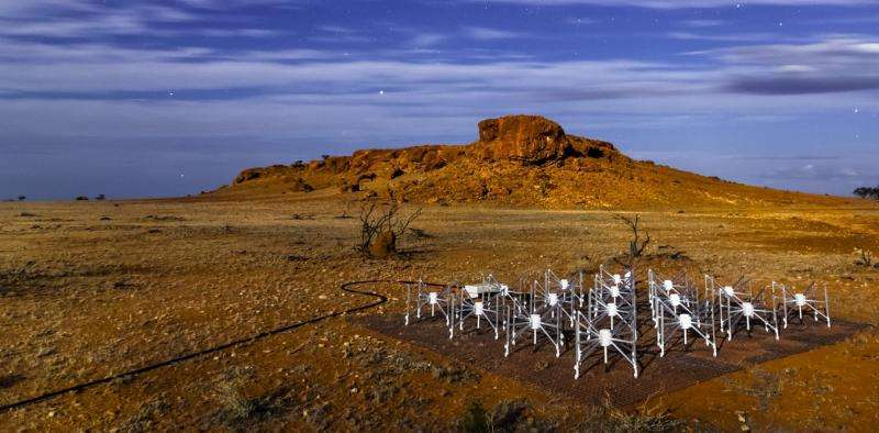 Tuning in to cosmic radio from the dawn of time