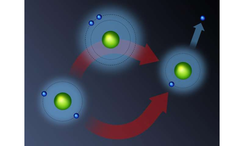 Two paths at once: Watching the buildup of quantum superpositions