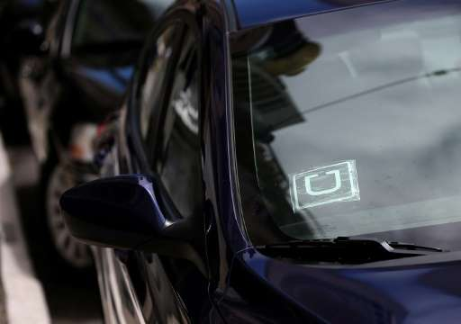 Uber, which launched its service at a price of 13.7 Pakistani rupees ($0.13) per kilometre, hopes to expand to other cities in P