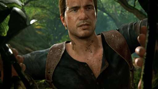 'Uncharted 4' creators plot Nathan Drake's last hurrah
