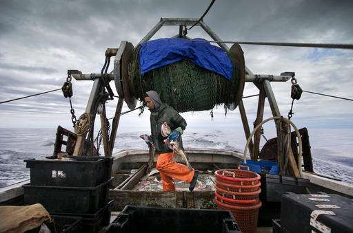 US, Canada broker agreement to share dwindling cod fishing