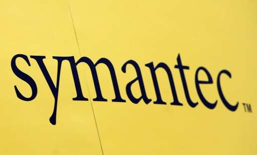 US cybersecurity leader Symantec to buy Blue Coat Inc for $4.65 billion