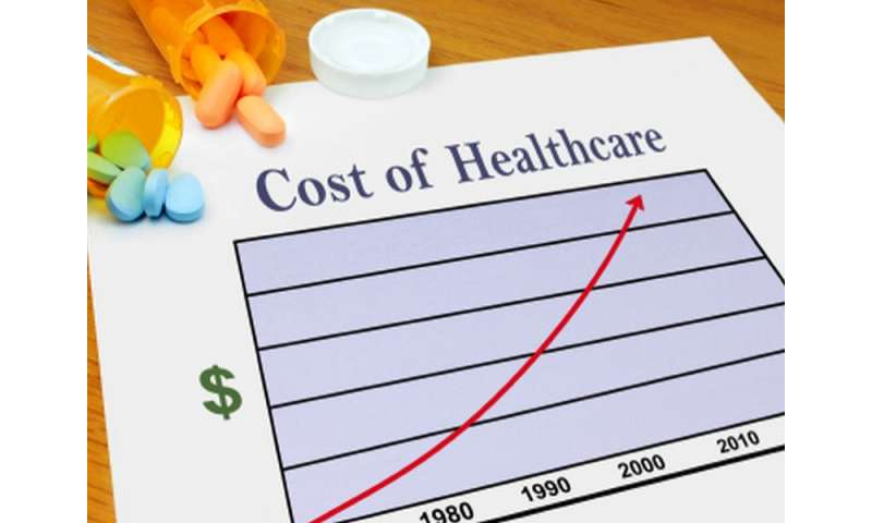 Value-driven outcomes tool can cut health care costs