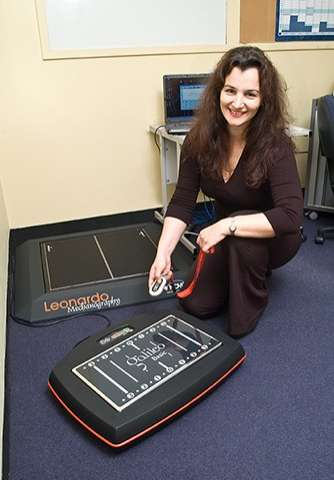Vibration therapy improves mobility and strength in young people with cerebral palsy