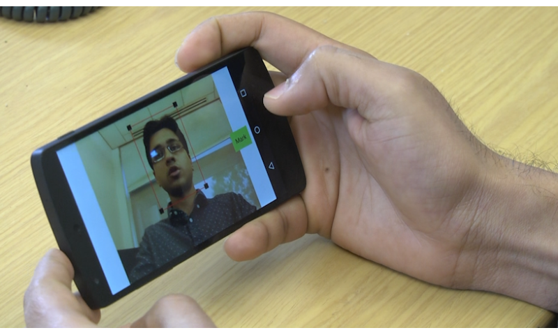 Video privacy software lets you select what others can see