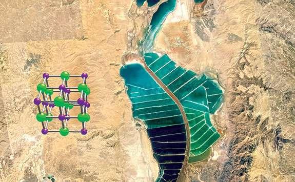 Virtual rocks: A new spin on virtual geology