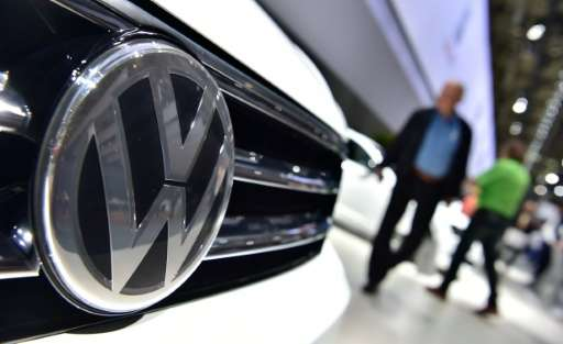 """Volkswagen admitted in September 2015 to building so-called """"defeat devices"""" into millions of diesel cars, which detec"""