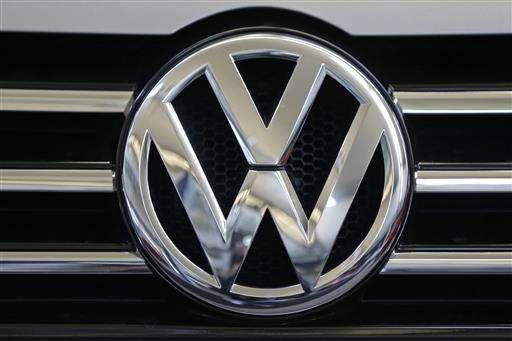 Volkswagen reaches $14.7B emissions settlement