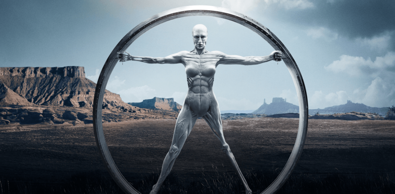 Westworld reminds us of how like us robots could be