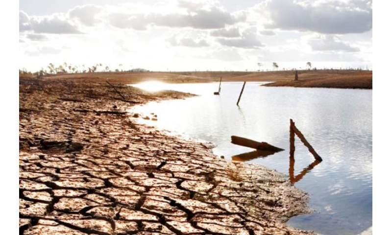What California can learn from Australia's millennium drought