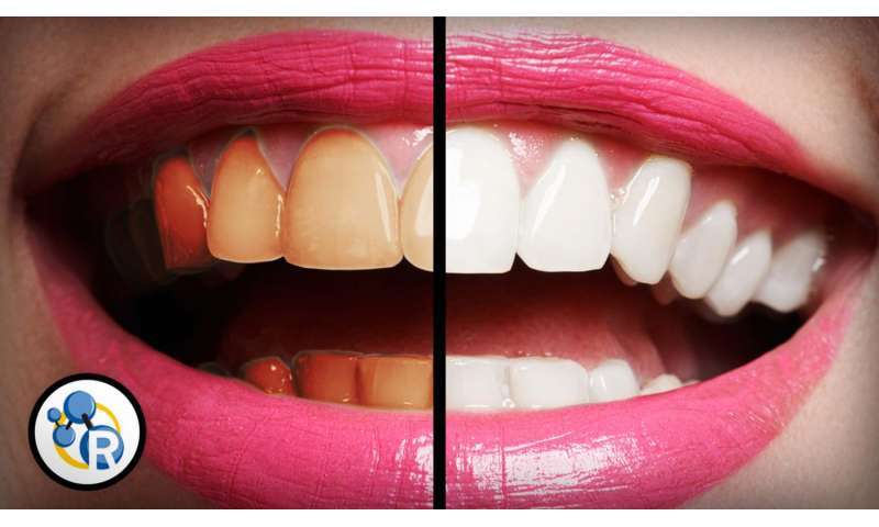 What is the best way to whiten teeth? (video)