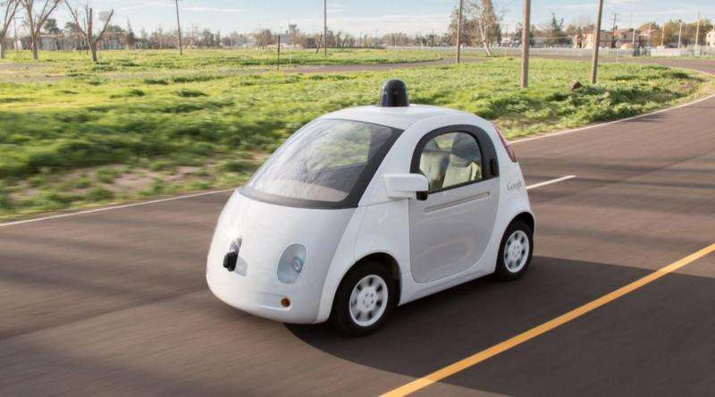 Who (or what) is behind the wheel? The regulatory challenges of driverless cars