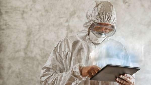 Wi-Fi devices goldmine for investigators
