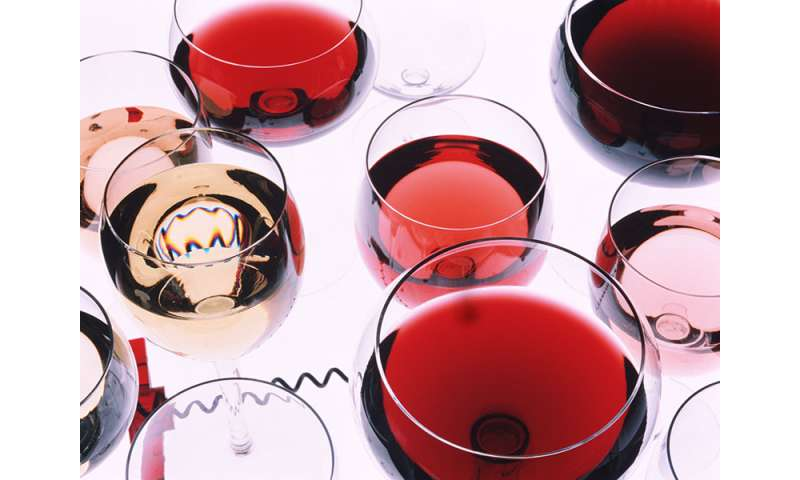 Wine beats other types of alcohol in reduction of T2DM risk