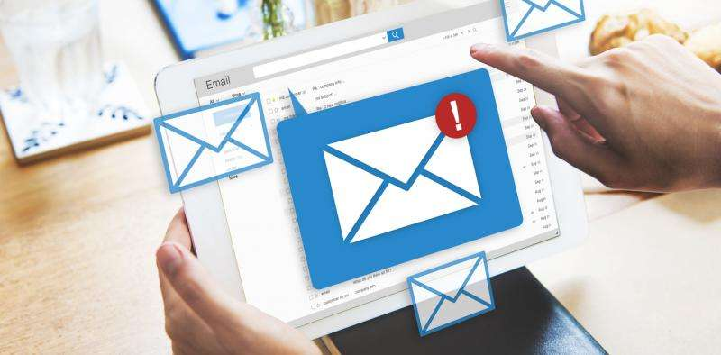 Worried your emails might be spied on? Here's what you can do