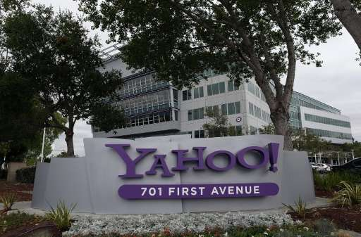 Yahoo believes that information associated with at least 500 million user accounts was stolen
