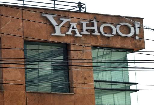 "Yahoo said it is cutting 15 percent of its workforce and narrowing its focus as it explores ""strategic alternatives"" f"