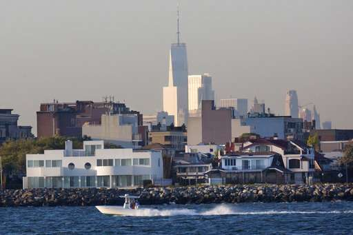 5 years after Superstorm Sandy, the lessons haven't sunk in
