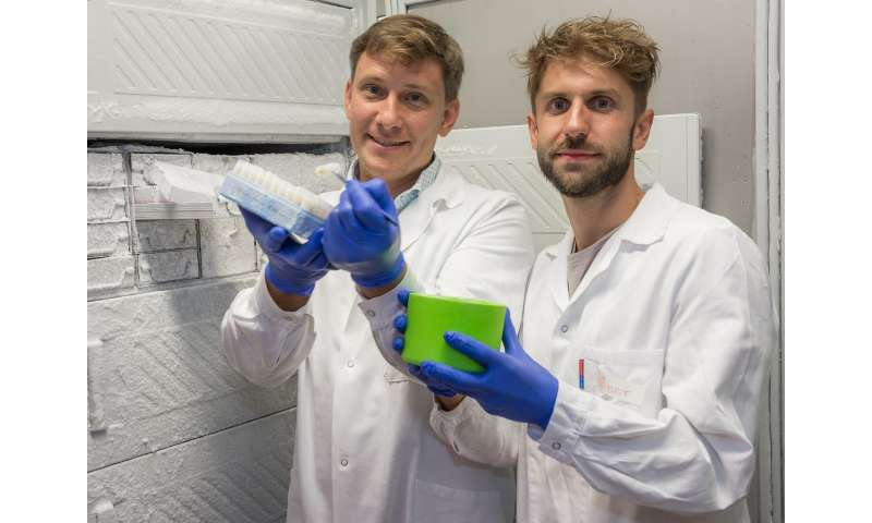 A biobank of reversible mutant embryonic stem cells