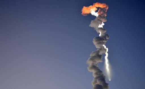 After setbacks, Alaska space business again has high hopes