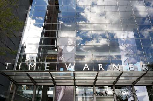 After US pushback, AT&T prepares to fight for Time Warner
