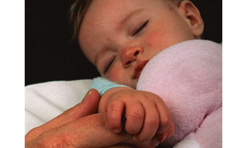 <i>L. reuteri</i> DSM17938 effective for colic in breastfed infants