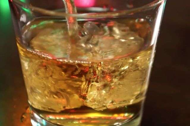 Anti-inflammatory medication appears to reduce alchohol cravings, improve mood