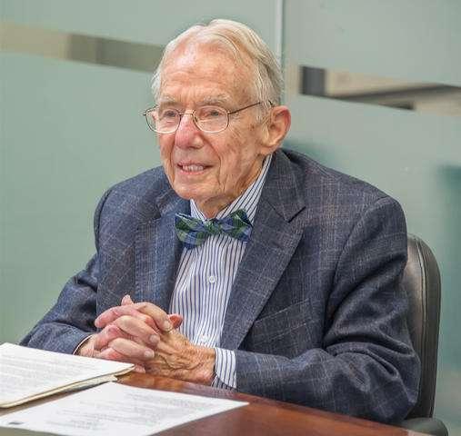 Art Rosenfeld, 'godfather' of energy efficiency, dies at 90