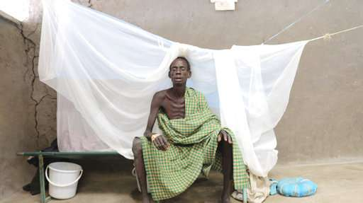 As South Sudan's civil war rages, cholera takes deadly toll