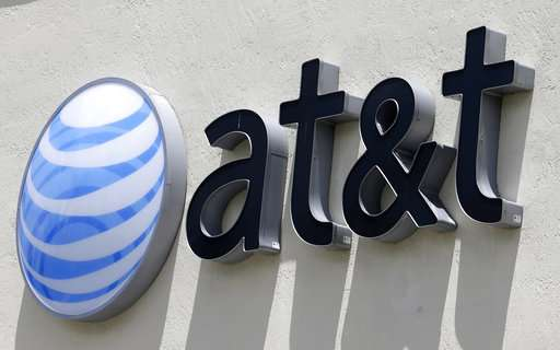 AT&T deal delay? Reports say gov't wants TV properties sold