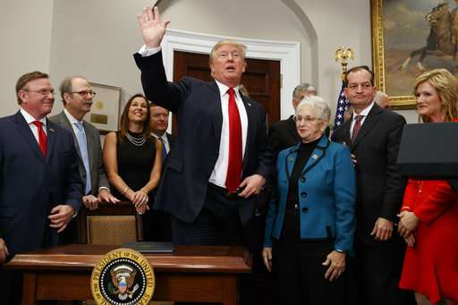 State AGs ready to sue Trump over health care subsidies