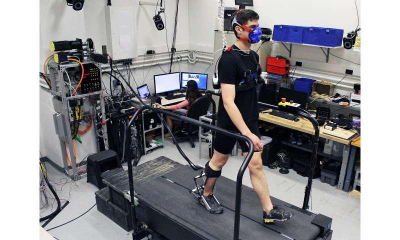 Carnegie Mellon develops landmark achievement in walking technology