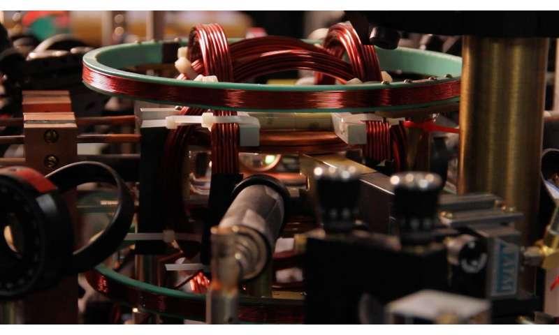 Destruction of a quantum monopole observed