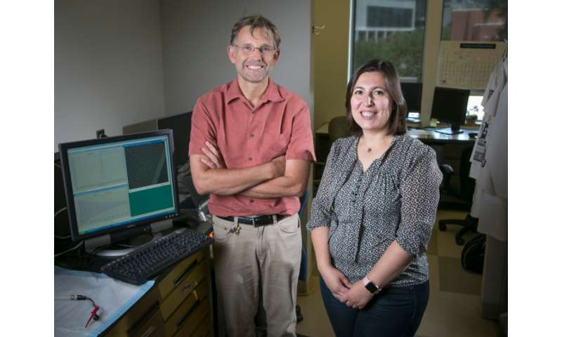 Diagnostic platform could extend to detecting biomarkers for disease