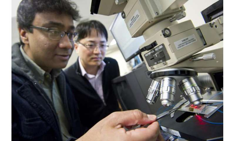 Discovery could aid in detecting nuclear threats