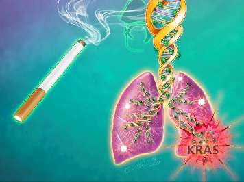 'Epigenetic' changes from cigarette smoke may be first step in lung cancer development