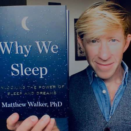 Everything you need to know about sleep, but are too tired to ask